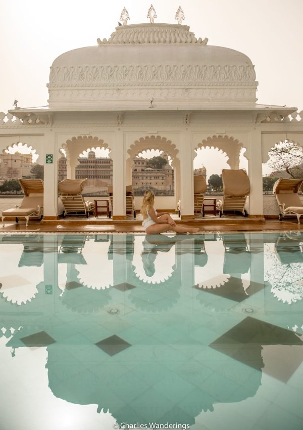 Best 5 Star Luxury Hotels in Rajasthan – India