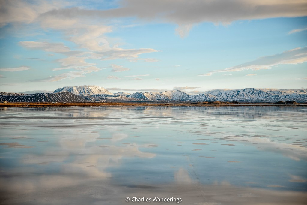 The Ultimate 2 Week Iceland Winter Ring Road Itinerary - Plan The Perfect Iceland Road Trip