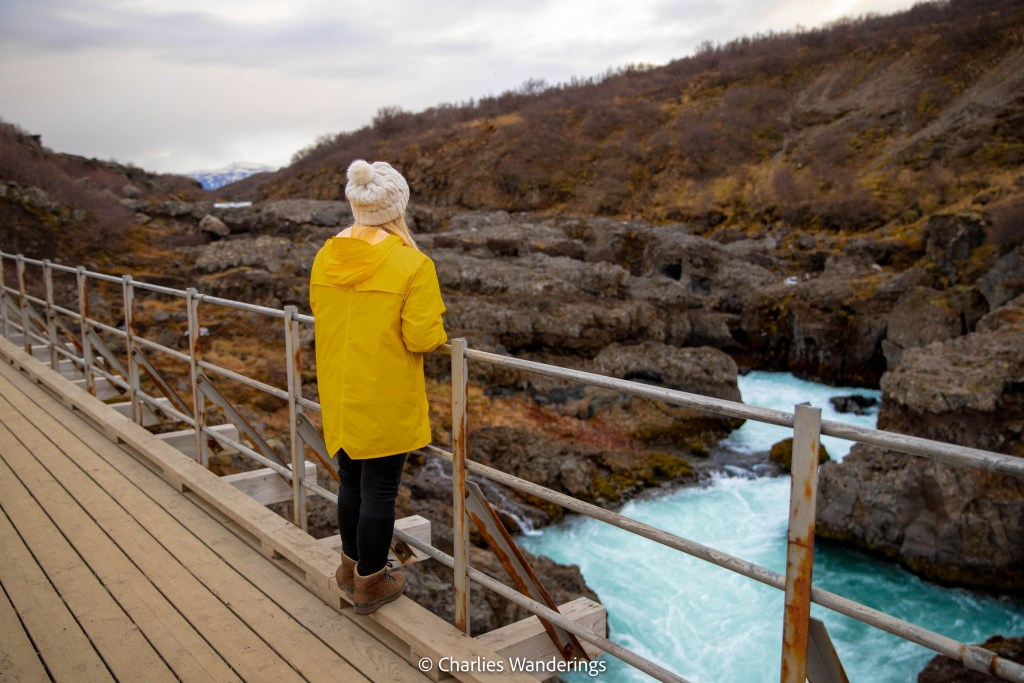 The Most Beautiful Waterfalls In Iceland By Region