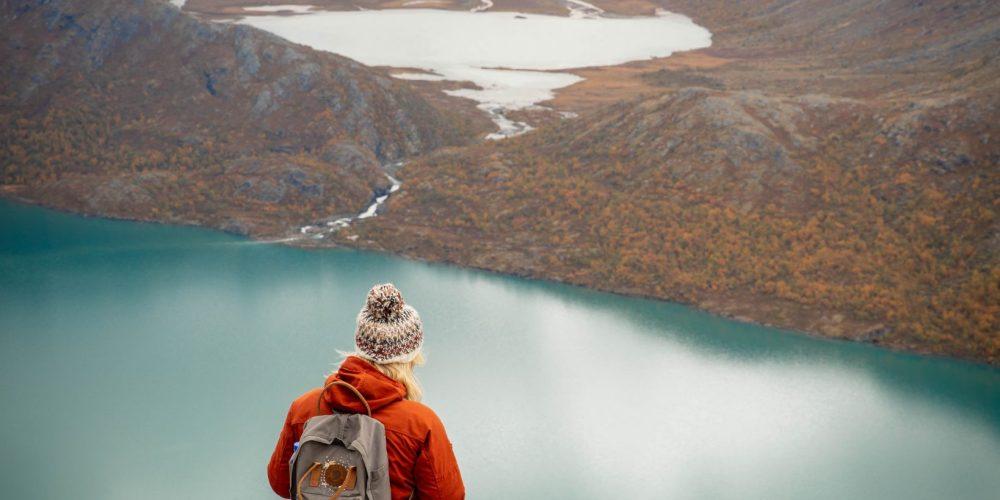 Besseggen Ridge Hike Guide - The Best Hiking Trail In Jotunheimen National Park