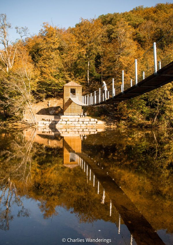A Weekend In The Ardennes – 8 Fun Things To Do In Bouillon