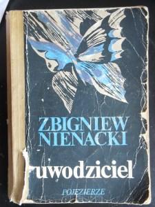 """Zbigniew Nienacki """"Uwodziciel"""""""