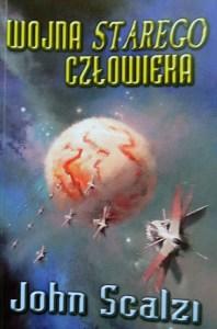 "John Scalzi ""Wojna..."""
