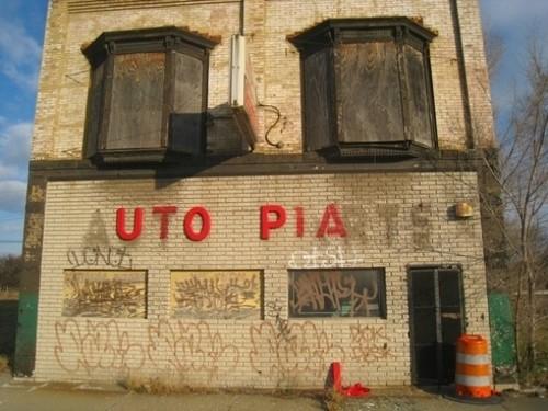 Na pewno nie o takiej Utopii myślał Morus. Żródło: http://photorator.com/photo/16121/utopia-