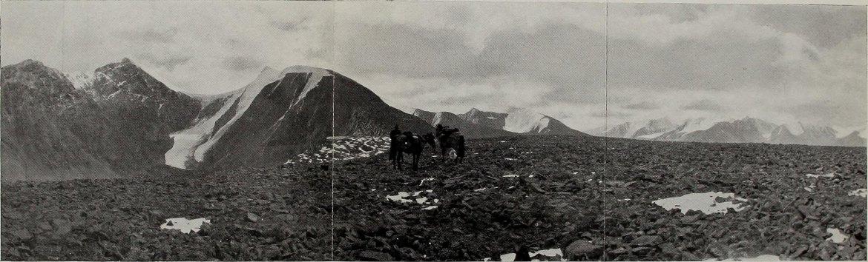 Taka tam panorama z roku 194 roku. Źródło: https://flic.kr/p/cmGLzN