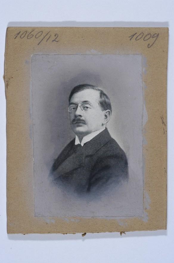 Była karykatura to teraz jest portret. Źródło: http://polona.pl/item/560637/0/