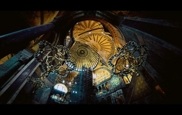 Hagia Sophia. Źródło: https://flic.kr/p/vH3ku4