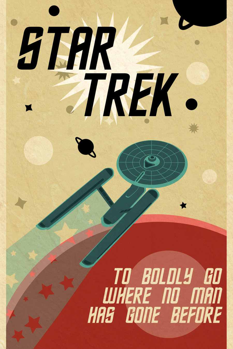 star_trek_retro_poster