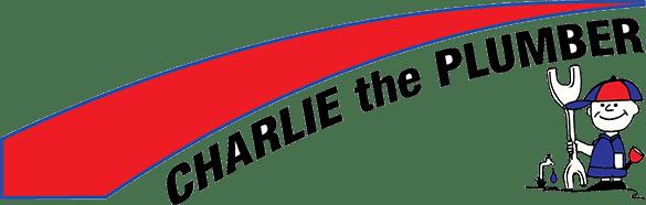 Charlie The Plumber Logo