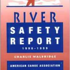 River Safety Report from 1996-1999