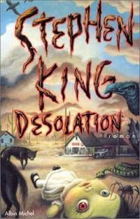 desolation - Stephen King