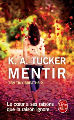 Mentir - K.A.Tucker