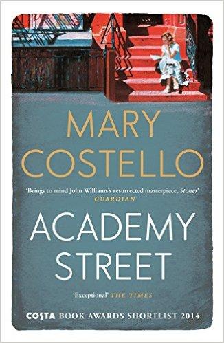 academy street - Mary Costello