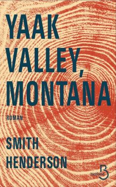yaak valley montana - Smith Henderson
