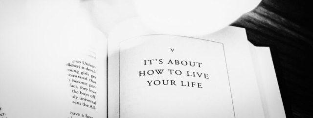Mening - hvordan vil du leve