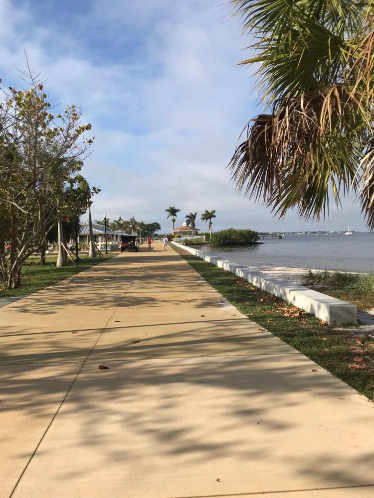 Harbor Walk (Gilcrest Park)