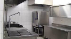 Küche des Haus Charlotte von Kusserow