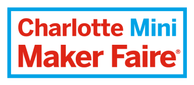Charlotte Mini Maker Faire logo