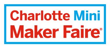 Charlotte Mini Maker Faire logo