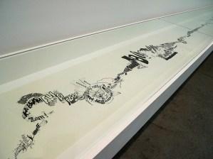 manga scroll (2010)