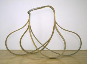 For Those Who Have Ears #2 1983 by Richard Deacon born 1949
