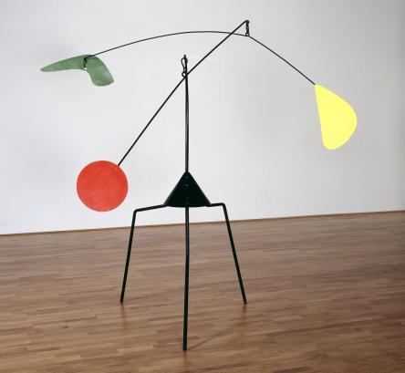 Untitled 1937 by Alexander Calder 1898-1976