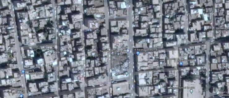 Yemen Zoomed