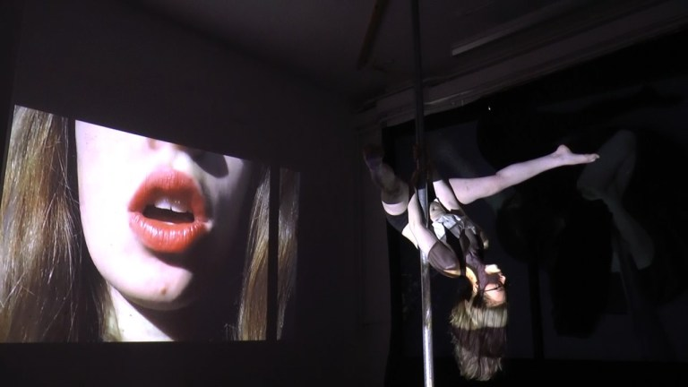 Untitled Collection Projections