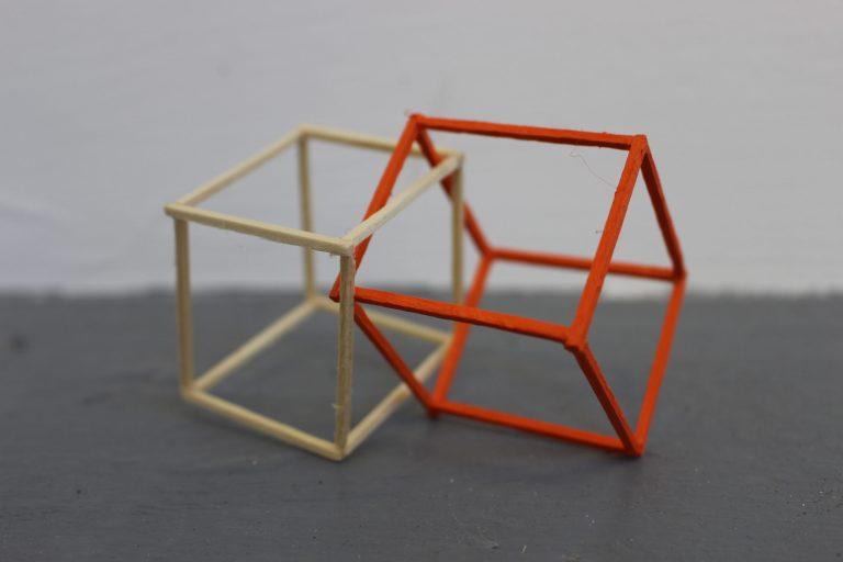 Enkindle Cube