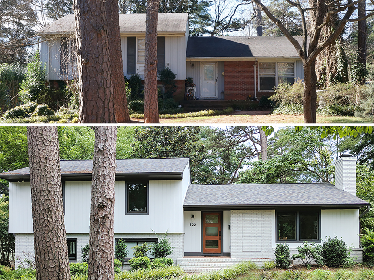 We Tackled A 100 000 Renovation On A Fixer Upper In