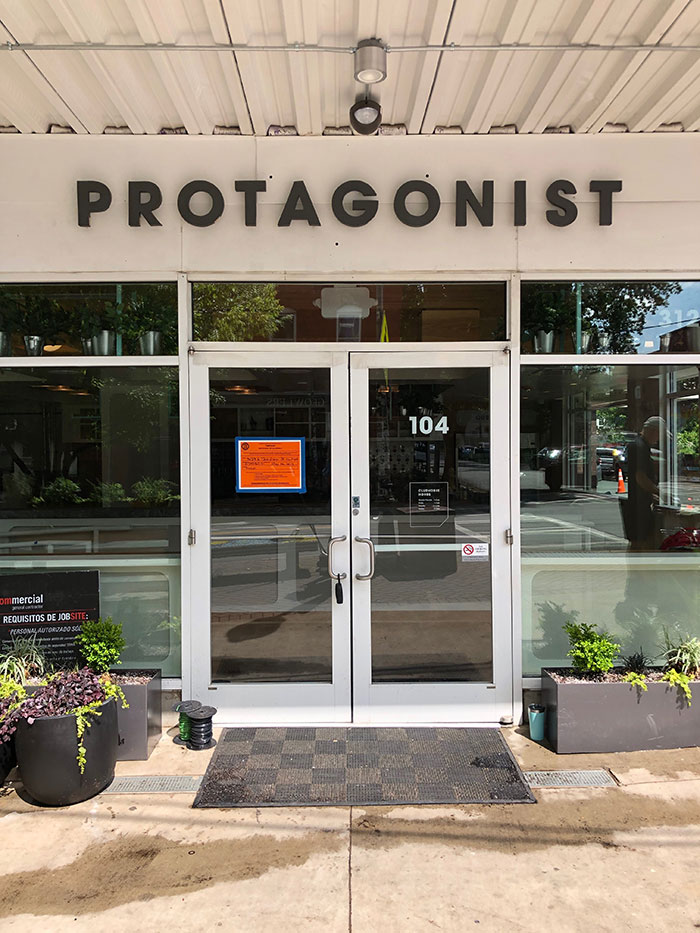 Go Inside Protagonist Clubhouse Opens Thursday In Noda