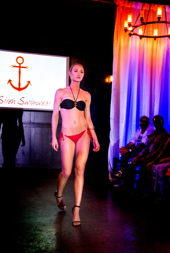Charlotte Swim Week 2016 Recap