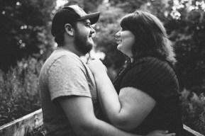 Vanessa + Aaron