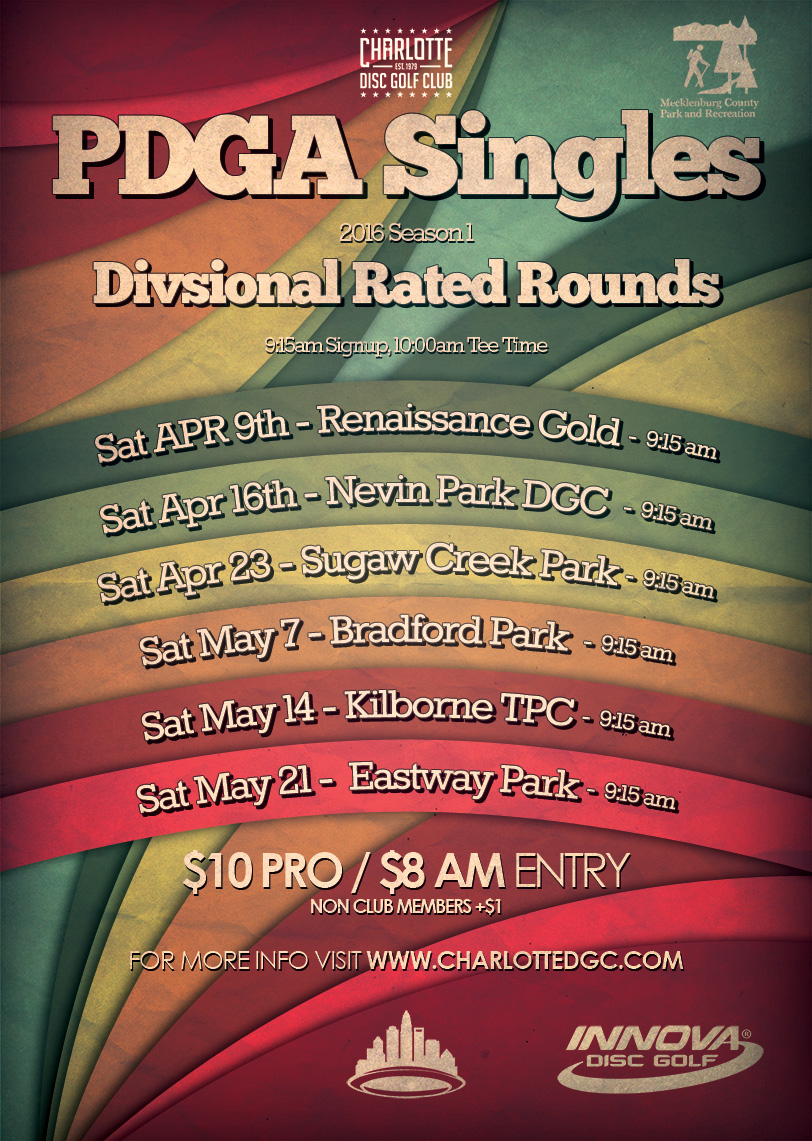Bradford singles