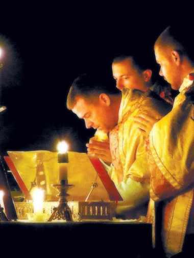 Liturgy & Worship