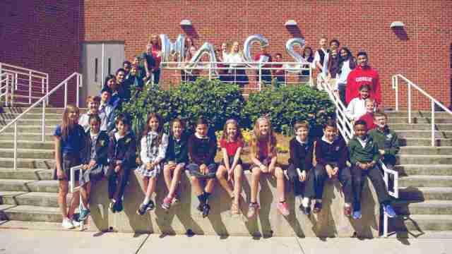 Mecklenburg Area Catholic Schools