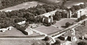 belmont-abbey-aerial