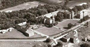 belmont-abbey-aerial