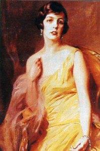 Princess Charlotte, Duchess of Valentinois