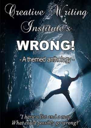 Wrong! An anthology