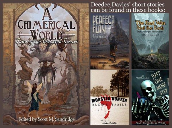M. B. Davis Short Stories
