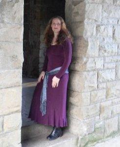 Allison D Reid, author