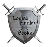 Louise Findlay Books