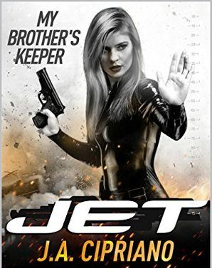 JA Cipriano: Jet My Brothers Keeper