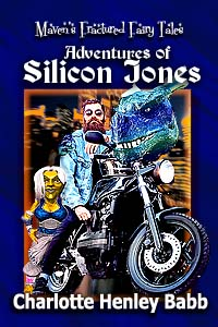 Adventures of Silicon Jones
