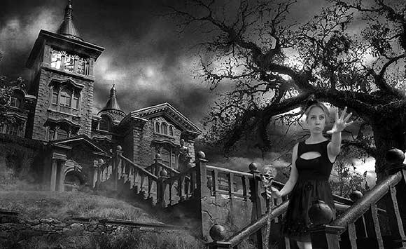 HauntedHouseBlog