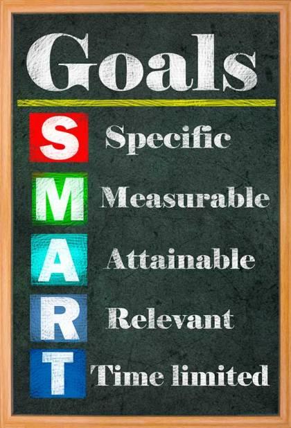 Goals-And-Tragets