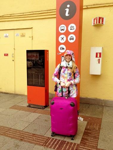 Arrival-In-Bergen