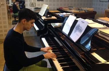 George-Practice