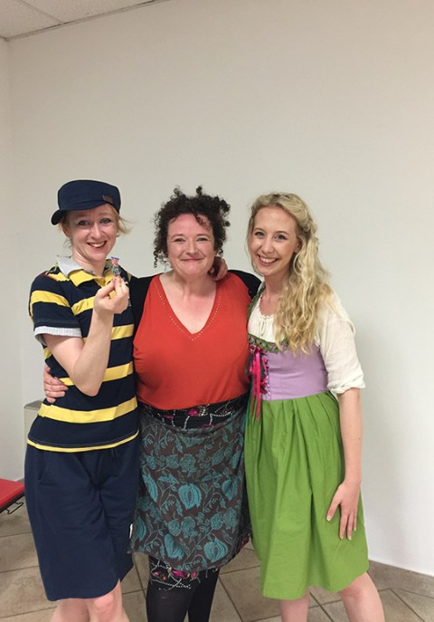 Final Hansel and Gretel